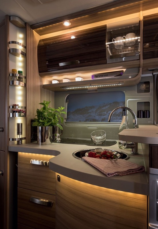 SUN_TI_Küche Ambiente