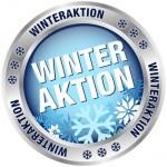 Winteraktion verlängert