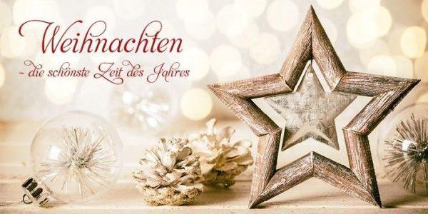 Frohe Weihnachten wünscht Ihre Wohnmobilvermietung!