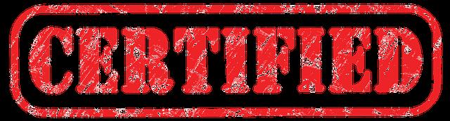 Wir haben das Erento Qualitätssiegel als Certified Vermieter 2016 erhalten