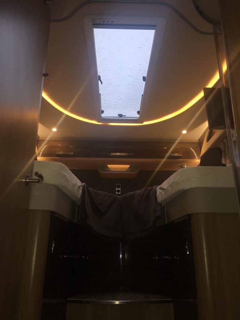 SUN I 10 LEG - 10 Betten  LHM - Luxus Home Mobile